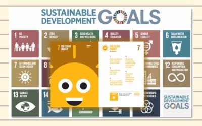 SDG07 en de Good Life Goals