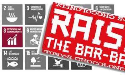 SDG8 en chocolade?